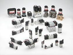 Solenoid Valves by Humphrey Products Co. thumbnail