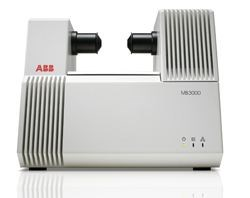 MB3000 FT-IR Laboratory Analyzer by ABB Analytical Measurements product image