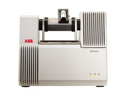 MB3600 FT-NIR Laboratory Analyzer for QA/QC by ABB Analytical Measurements thumbnail