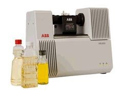 MB3600-CH10 Oleochemicals Laboratory Analyzer by ABB Analytical Measurements product image