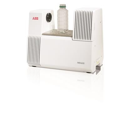 MB3600-CH80 Polyethylene Terephthalate (PET) Packaging Analyzer by ABB Analytical Measurements thumbnail