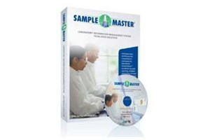 Sample Master Pro LIMS