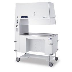 AniGARD® e3 Animal Transfer Station / Clean Bench by The Baker Company product image