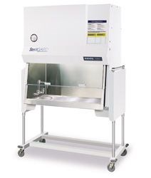 Animal Research Biological Safety Cabinets - SterilGARD® e3 by The Baker Company product image