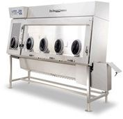 IsoGARD® Class III Biosafety Cabinet by The Baker Company product image