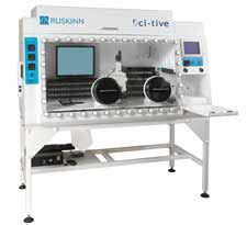 Ruskinn SCI-tive Hypoxia Workstation by The Baker Company thumbnail