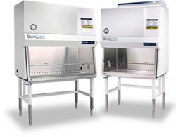 SterilGARD® e3 Class II, Type A2 Biological Safety Cabinet by The Baker Company thumbnail