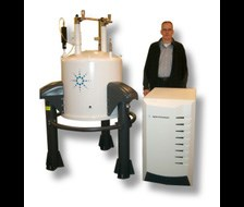 400-MR NMR Spectrometer by Agilent Technologies product image