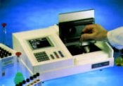 Cecil AquaQuest CE 4001 Visible Spectrophotometer