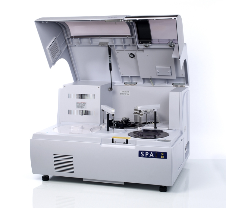 SPAplus® Automated Analyzer by Binding Site thumbnail