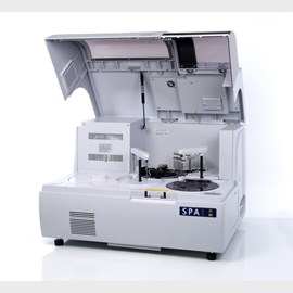 SPAplus® Automated Analyzer by Binding Site product image
