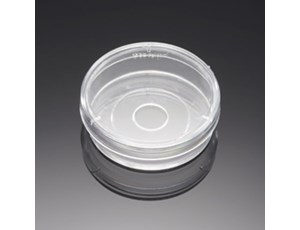 BD BioCoat Poly-D-Lysine 35 mm Coverslip-Bottom No. 1 German Glass Dishes