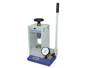 Atlas Manual Hydraulic Presses
