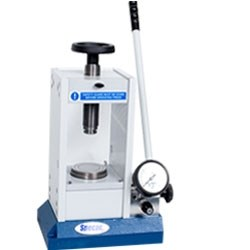 Atlas Manual Hydraulic Presses by Specac Ltd product image