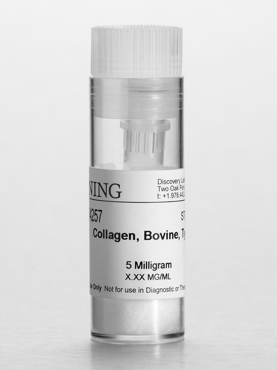 Corning® Collagen II, Bovine, 5mg by Corning Life Sciences thumbnail