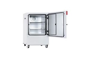 Refrigerated Microbiological Incubators - KB Series