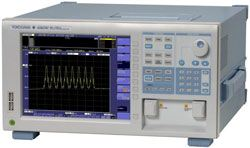 Yokogawa's Optical Spectrum Analyzers by Yokogawa Corp. of America thumbnail