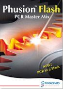 Phusion™ Flash High-Fidelity PCR Master Mix by Finnzymes Oy thumbnail