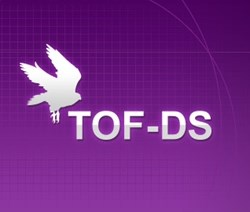 TOF-DS by Markes International Ltd product image