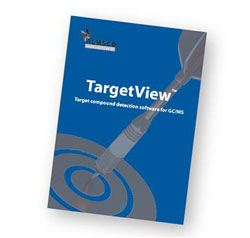TargetView Software by Markes International Ltd thumbnail