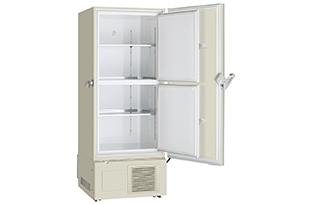 MDF-DU500VH VIP ECO Ultra Low Temperature Freezer by Panasonic Biomedical Sales Europe BV thumbnail