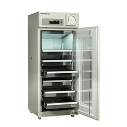 MBR Blood Bank Refrigerator by Panasonic Biomedical Sales Europe BV thumbnail