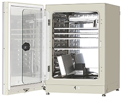 MCO-170AIC-PE IncuSafe CO2 Incubator by Panasonic Biomedical Sales Europe BV thumbnail