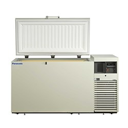 PRO ULT Freezers (-86°C) by Panasonic Biomedical Sales Europe BV product image