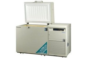 -150°C Ultra-Low Temperature Freezer