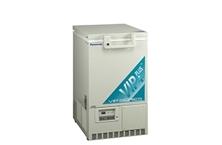MDF-C8V1-PE VIP ULT Freezer by Panasonic Biomedical Sales Europe BV thumbnail