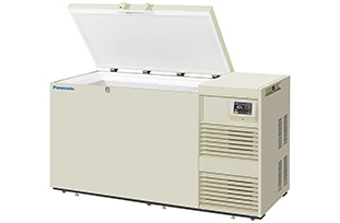 MDF-DU700VH-PE VIP ECO ULT Freezer by Panasonic Biomedical Sales Europe BV thumbnail