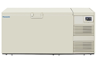 MDF-DC700VX TwinGuard ULT Chest Freezer by Panasonic Biomedical Sales Europe BV thumbnail