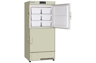 MDF-MU500H-PE Biomedical ECO -30°C Freezer by Panasonic Biomedical Sales Europe BV thumbnail