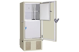 MDF-U500VX-PE TwinGuard ULT Freezer by Panasonic Biomedical Sales Europe BV thumbnail