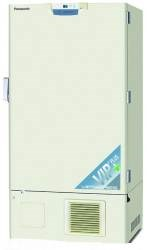 Panasonic Ultra-Low Temperature -86C Laboratory Freezers (High Capacity) by Panasonic Biomedical Sales Europe BV product image