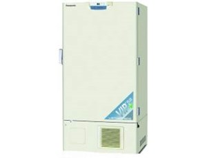 -86°C Panasonic VIP Ultra-low Temperature Upright Freezer