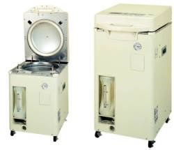 Autoclaves - Portable
