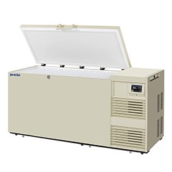 MDF-DC700VX-PE TwinGuard ULT Freezer by PHCbi product image