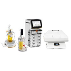 BIOSTAT® B – The Gold Standard of Benchtop Bioreactors by Sartorius Group product image