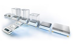 Cubis® individual - Automatic Levelling for Individual Requirements
