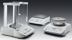 Analytical and Precision Balances by Sartorius Group thumbnail