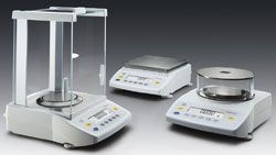 Analytical and Precision Balances by Sartorius Group product image