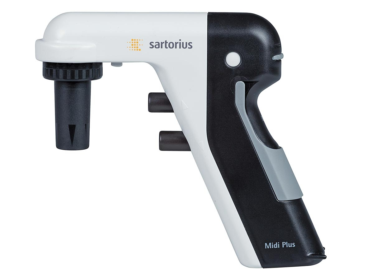 Midi Plus Pipette Controller by Sartorius Group thumbnail