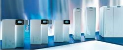 arium® pro Type I Ultra Pure Water Systems by Sartorius Group product image