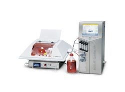 BIOSTAT® CultiBag RM single use bioreactor