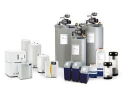 Lab Water System Consumables