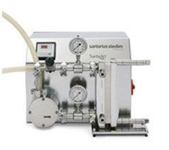 Microfiltration Set and SartoJet pump