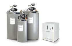 Type III Pure Water Systems