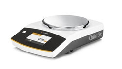 Quintix® Precision Balance by Sartorius Group thumbnail