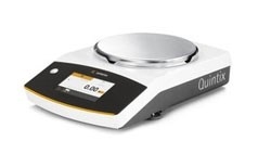 Quintix® Precision Balance by Sartorius Group product image